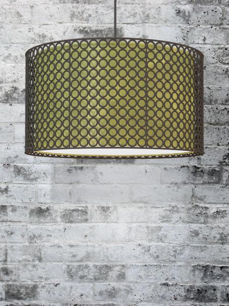 Iron Ceiling Lighting