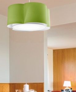 Contemporary ceiling lighting