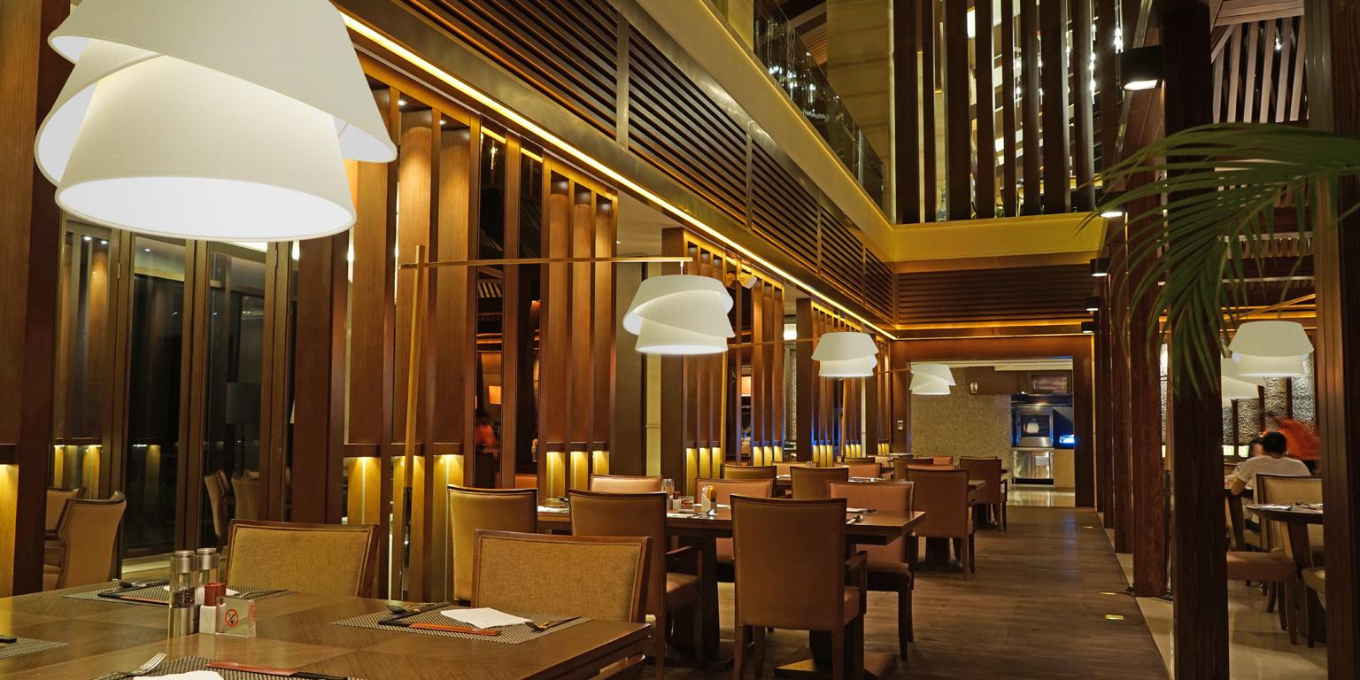 Lighting A Restaurant Restaurant Lighting Designs