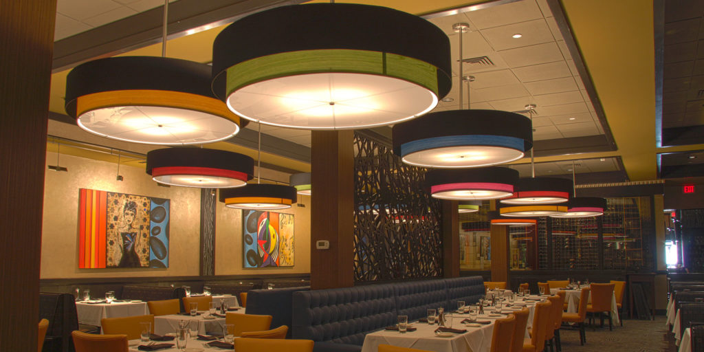 Restaurant Lighting Fixtures