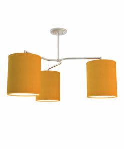 3 arm ceiling light