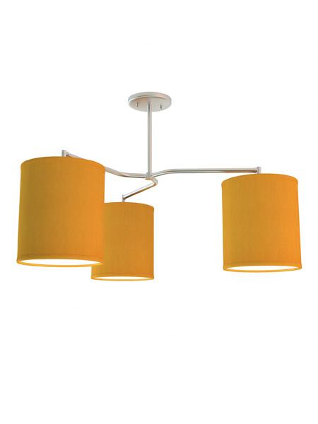 3 arm ceiling light