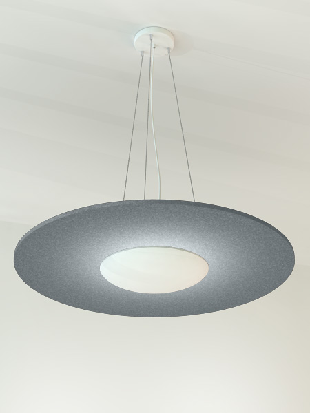 Acoustic Pendant Light Fixtures